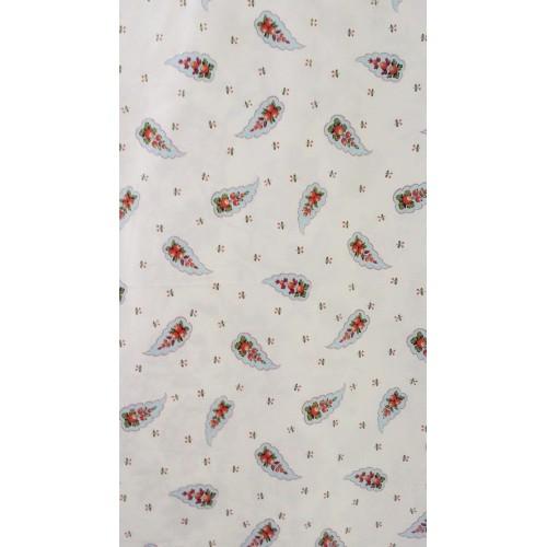 GINA - tissu imprimé 280 cm - 100% coton - vendu au mètre