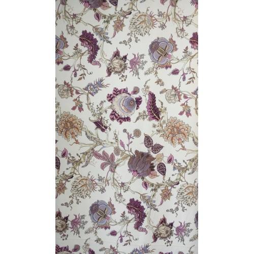 IMMA -  tissu imprimé 280 cm - 100% coton - vendu au mètre