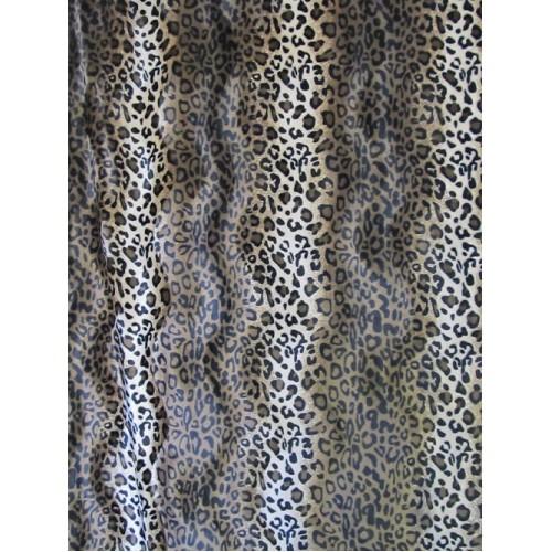 LÉO - Tissu 150 cm - 100% polyester - vendu au mètre