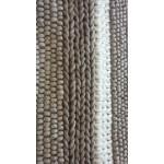 ALPINE 1134 600 - Tapis 160 x 230 cm - feutre de laine - beige - lin - crème