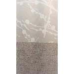 POLO - tissu imprimé 280 cm - 70% coton 30% polyester - vendu au mètre EN LIQUIDATION