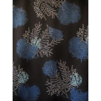 BELA - printed fabric 280 cm - 70% cotton 30% polyester - sold by the meter