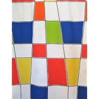 JUDY  fabric printed -   280 cm  -  100% cotton - sold by the meter