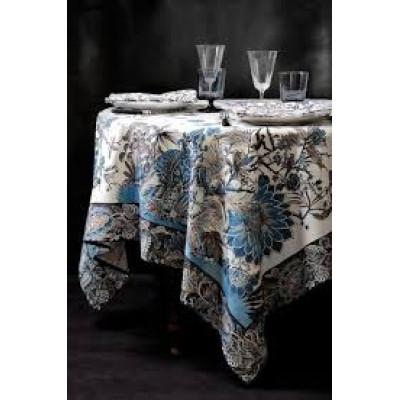 nappe de table-  - 100% coton  supérieur